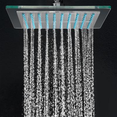 cheap shower rain head