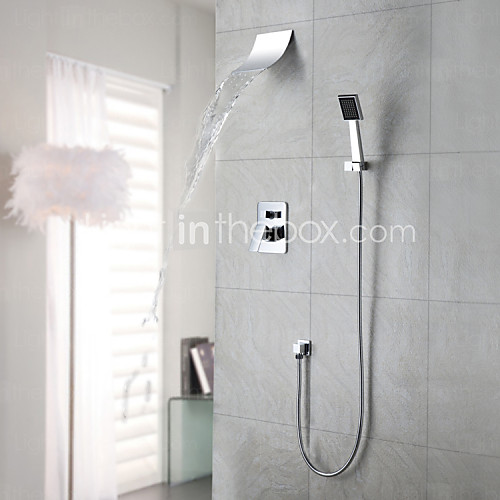 shower body sprayer