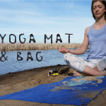 DIY Yoga Mat & Bag
