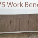 How to Make a $75 Work Bench