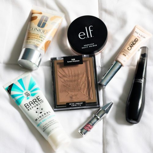 Quick and Easy Everyday Summer Makeup Routine