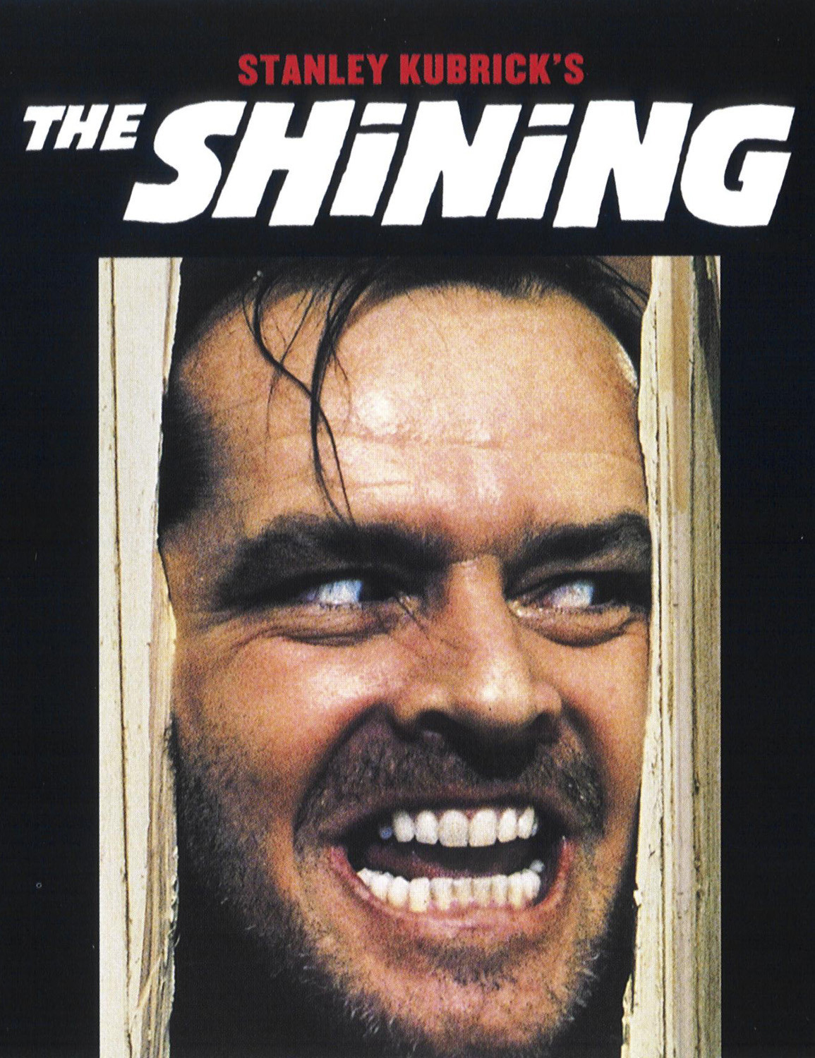 Rearview: The Shining (1980) – LeahCsMovies