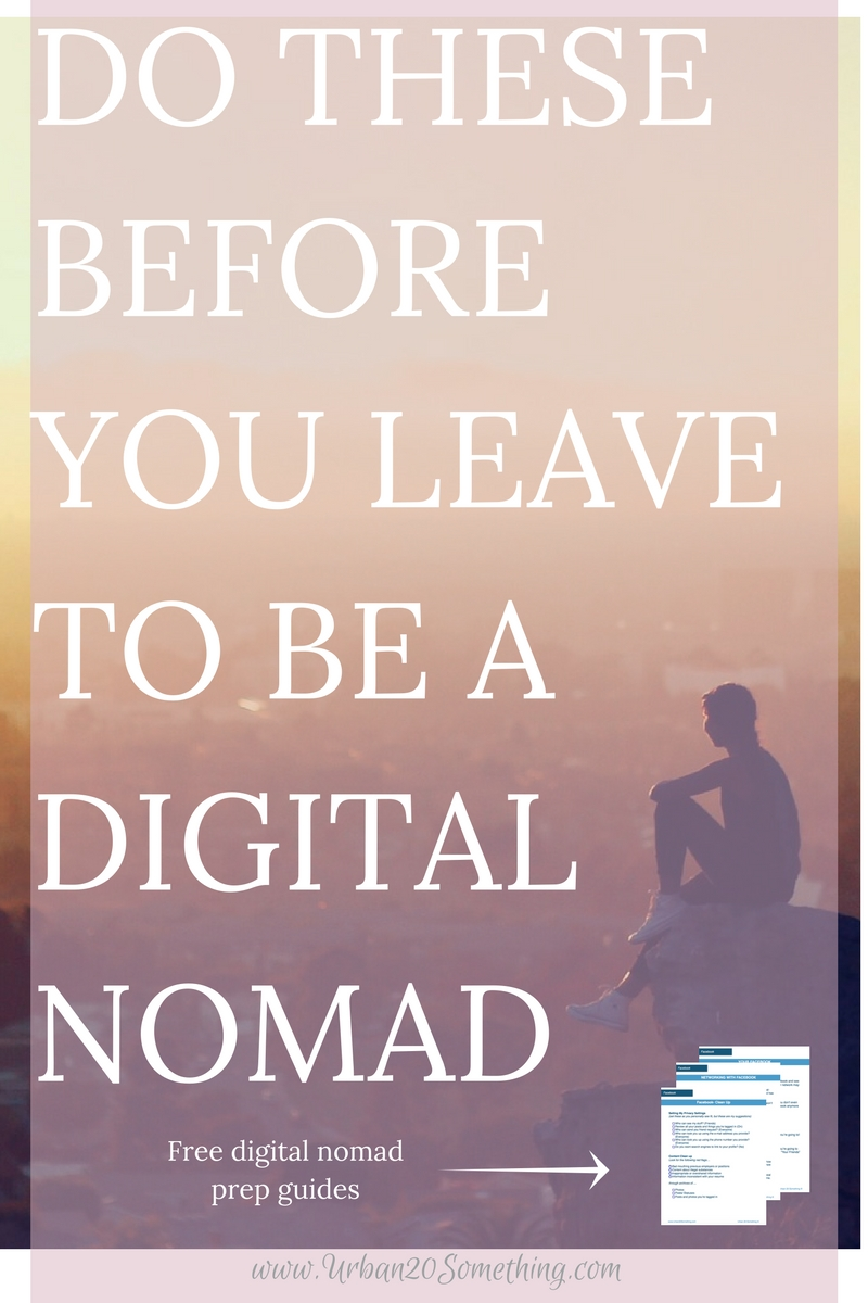 Do you long to travel the world yet still kill your hustle? You might be a digital nomad at heart. Here are the five lessons I learned in the first week of quitting my job and making money to support my traveling and volunteering.