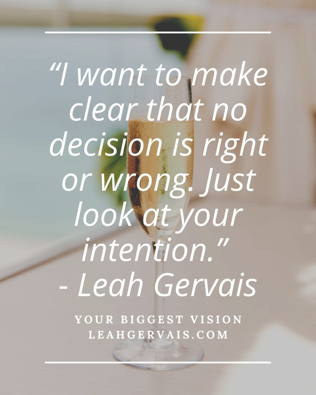 Leah Gervais- 6 figures with mindset shift