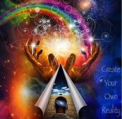 """This testimonial is about creating your own reality. About manifesting the things you desire that will bring you the highest good. We can do anything we desire. We are the creators in this life. So create something worthwhile, something meaningful, something lasting. """"I tried mediumship class but something didn't feel right. I wasn't getting what others class mates were getting. But knew I wanted to continue my spiritual journey. I looked into Reiki but when I would go to sign up something would prevent me from doing it. I show a Marconics post on Facebook and was intrigued. Talked to Leah about it. Decided to check out her booth at Psychic Fair. Was given a no touch session and hooked. I wanted to learn this. She told me the cost for a recalibration $333. I knew I didn't have that kind of money. Went home asked my guides, """" if this is what I'm supposed to be doing kind me the money"""" Within days I was cleaning out a suitcase to use and there was an envelope with $300 in it"""" Leah did the Recalibration. I knew that this is want I have been waiting for. I could wait to learn levels 1 & 2 of Marconics. Helping people to feel the way I did and do is something that I am grateful for. I know this is just the beginning of a new wonderful way of life!"""" ✌🏽️💜🙏🏽 #humanupgrade #noexcuses #rainbowchild #manifestingmachine #spirituallyfitforlife PicCredit: IG Lightstardimensions"""
