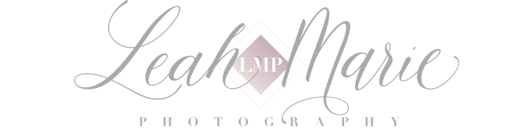 Leah Marie Photography logo