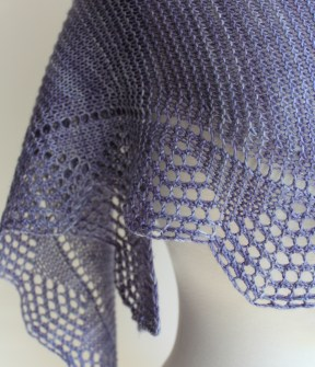 Sweet Summer Shawl