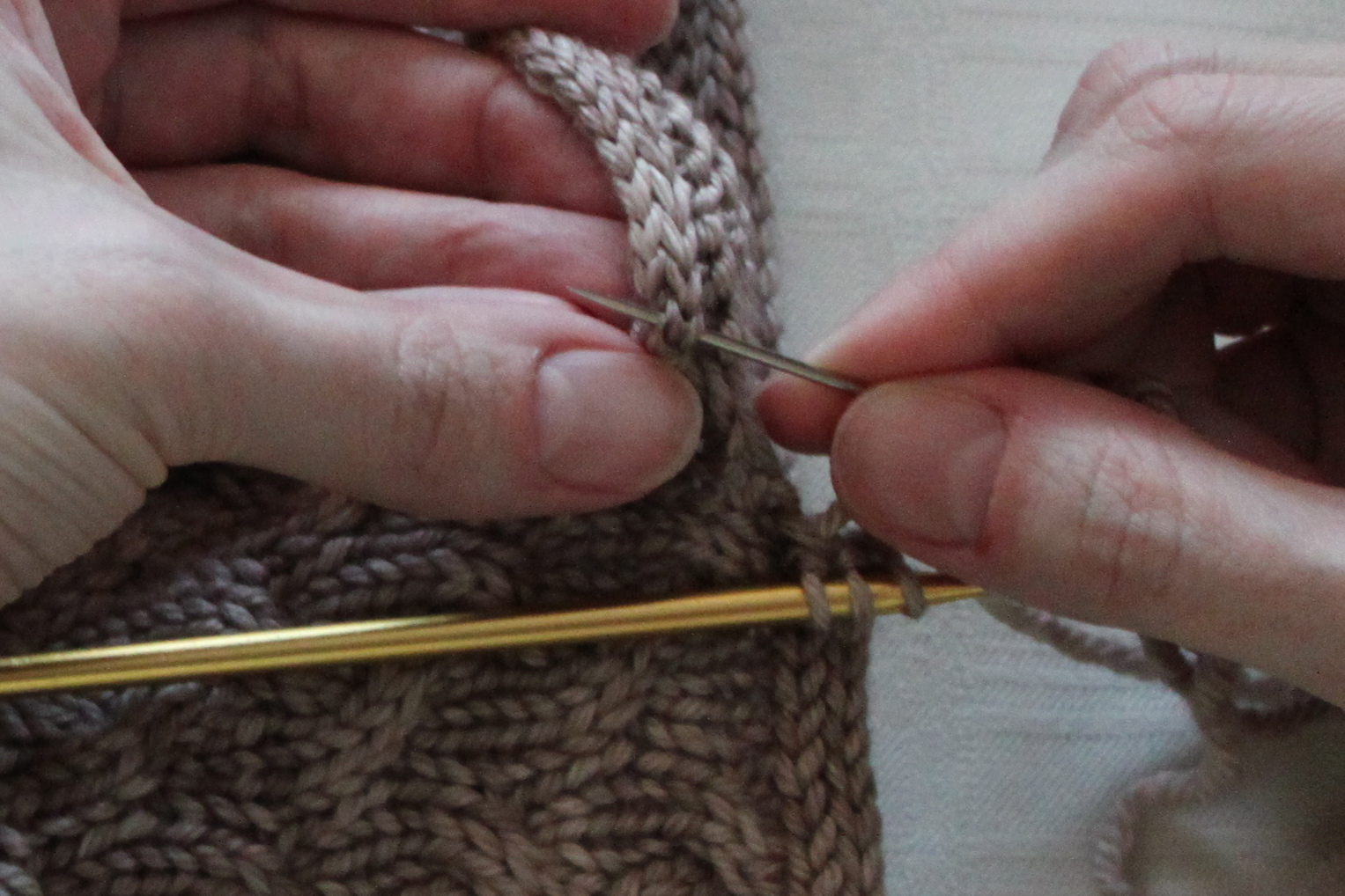 grafting i cord ends 101 leah michelle designs