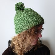Royal Slouch rolled brim