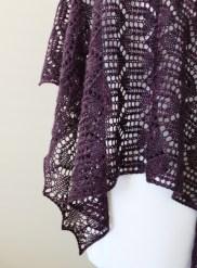 Duchess Shawl lace