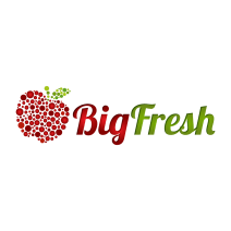 big fresh logo
