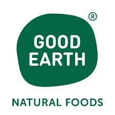 Sponsored by Good Earth