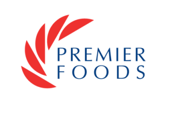 I am proudly sponsored by Premier Foods