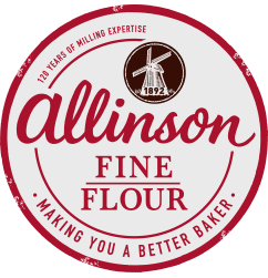 Flour by Allinson at Borg and Aquilina