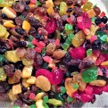 lamb brand mixed dried fruit