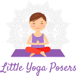 little posers yoga 2