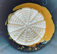 simple ricotta tart 7