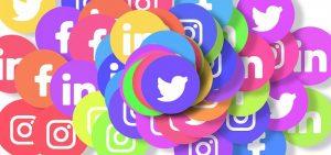 attorneys on social media
