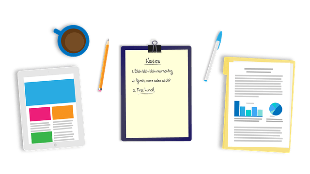professional writing for legal vendors