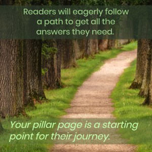 pillar pages content