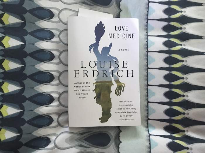 Louise Erdrich novel Love Medicine