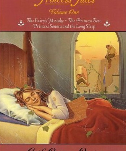 The Princess Tales – Book Review