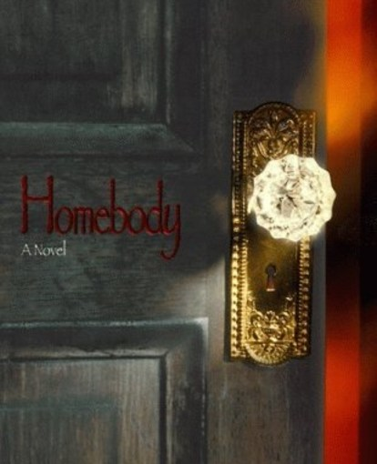 Note to Self: Homebody by Orson Scott Card