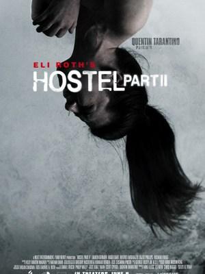 movie poster Hostel Part II 2007