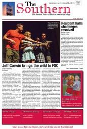 September 26, 2013 Issue