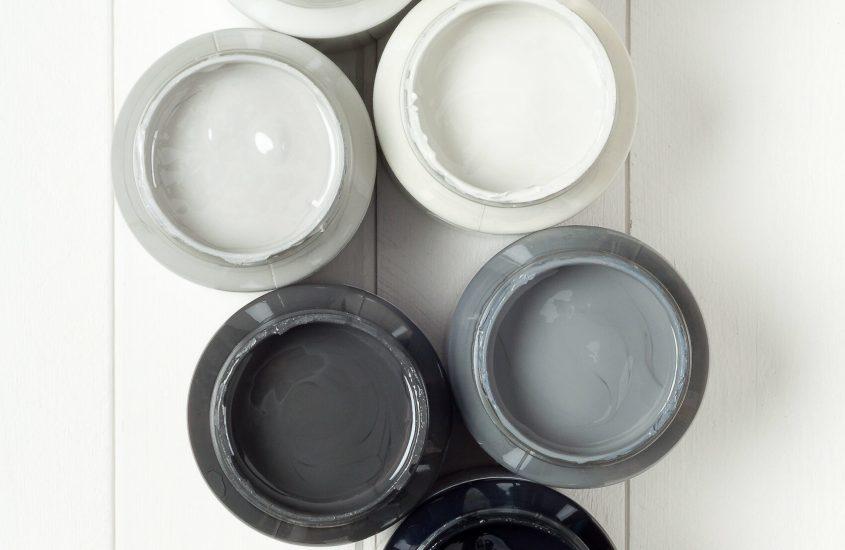 TOP 5 favorite paint supplies