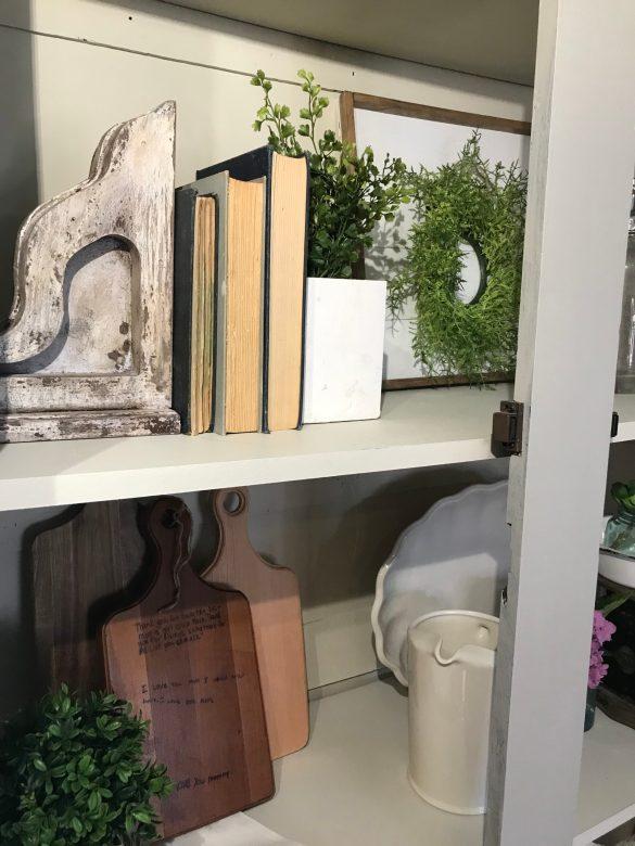 diy armoire cabinet