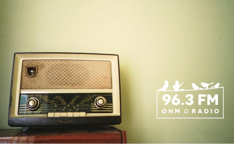 WOHM 96.3FM