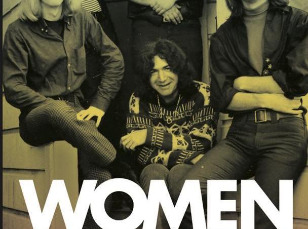 Women & The Dead @ Charleston Music Hall - Charleston, SC
