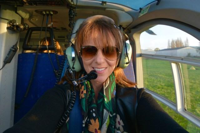 Leah Walker Travels France5