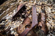 Rusty-Stove