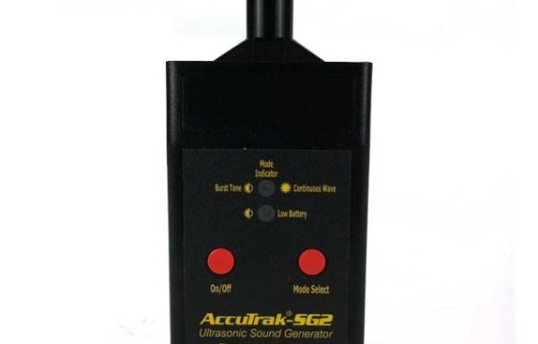 Ultrasonic Sound Generator