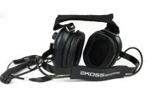 Industrial Grade Headset (Hard hat Compatible)