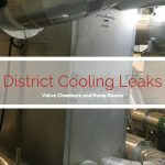 Are My District Cooling Lines Leaking?
