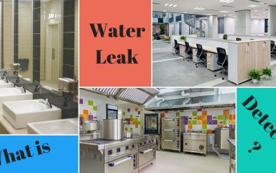 What Is Water Leak Detection?