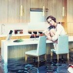 Water Damage in Your UAE Property – What to Do?