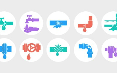 10 Signs of a Water Leak