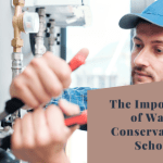 Teaching About Water Conservation in Schools