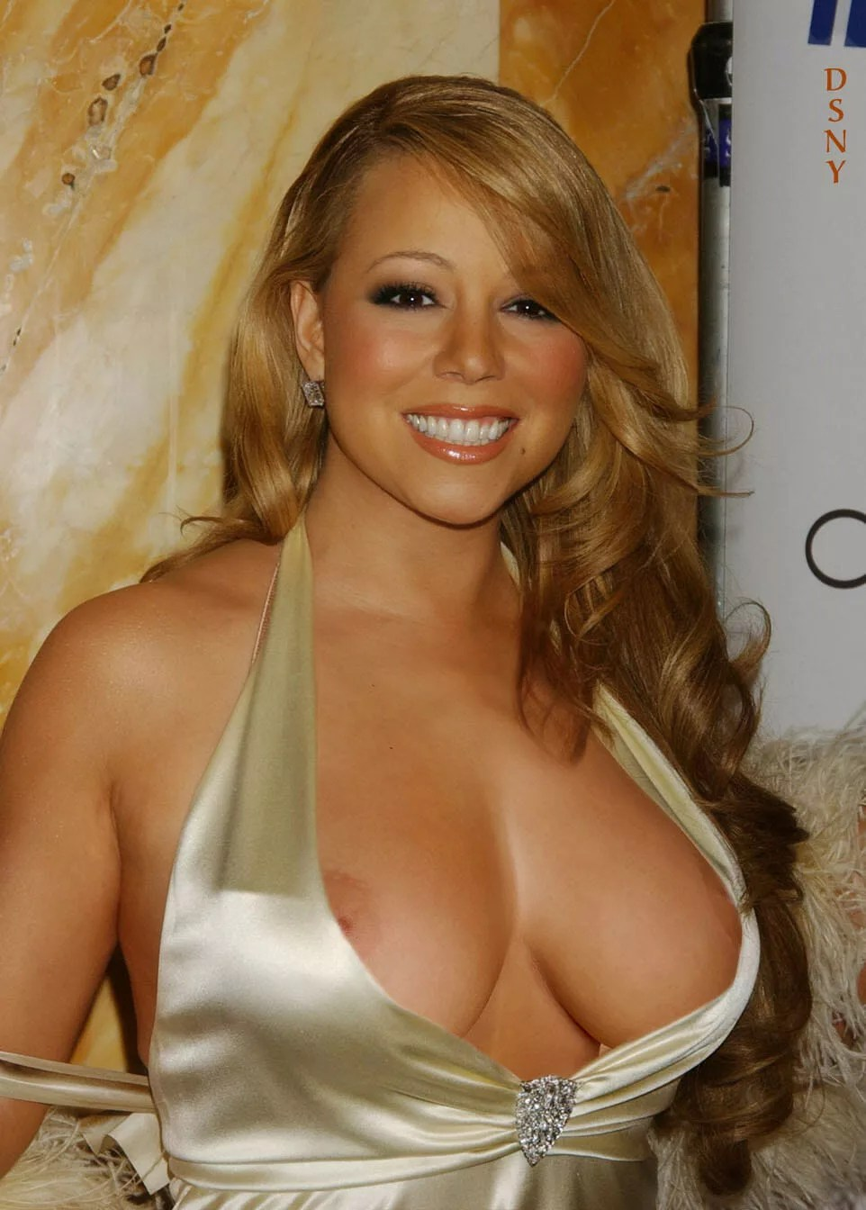 Mariah Carey Ass In See Through Pants Paparazzi Pics