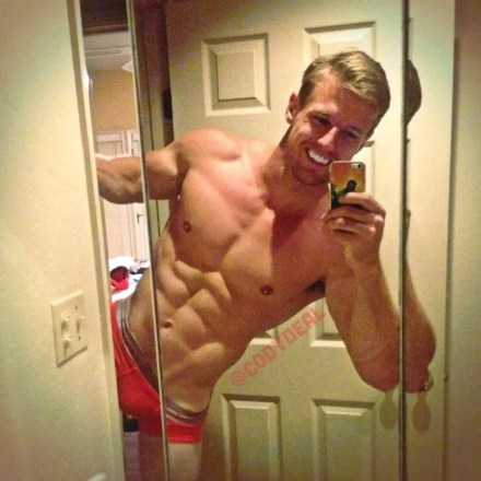Watch Online |  Cody Deal Nude Pics & Leaked Video Exposed