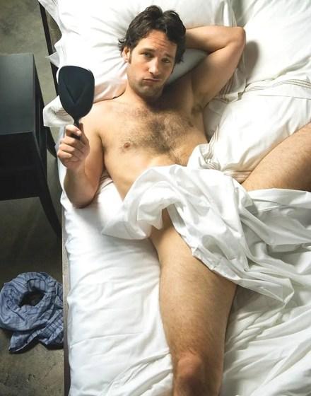 Watch Online |  Paul Rudd Nude Pics & Movie Scenes — Full Frontal!