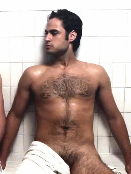 Watch Online |  Marc Sinoway Nude Video & Raunchy Gay Sex Scenes!