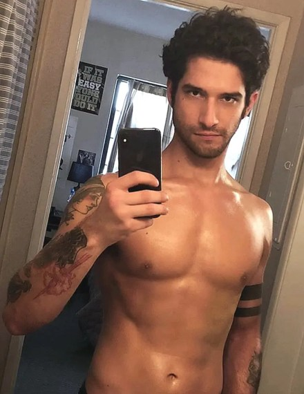 Watch Online |  Tyler Posey Nude Pics Exposed – SO HOT!