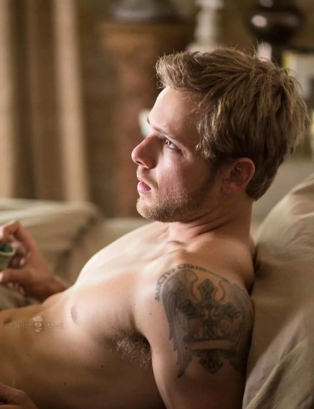 Watch Online    Max Thieriot Nude Scenes & Tasty Video Clips
