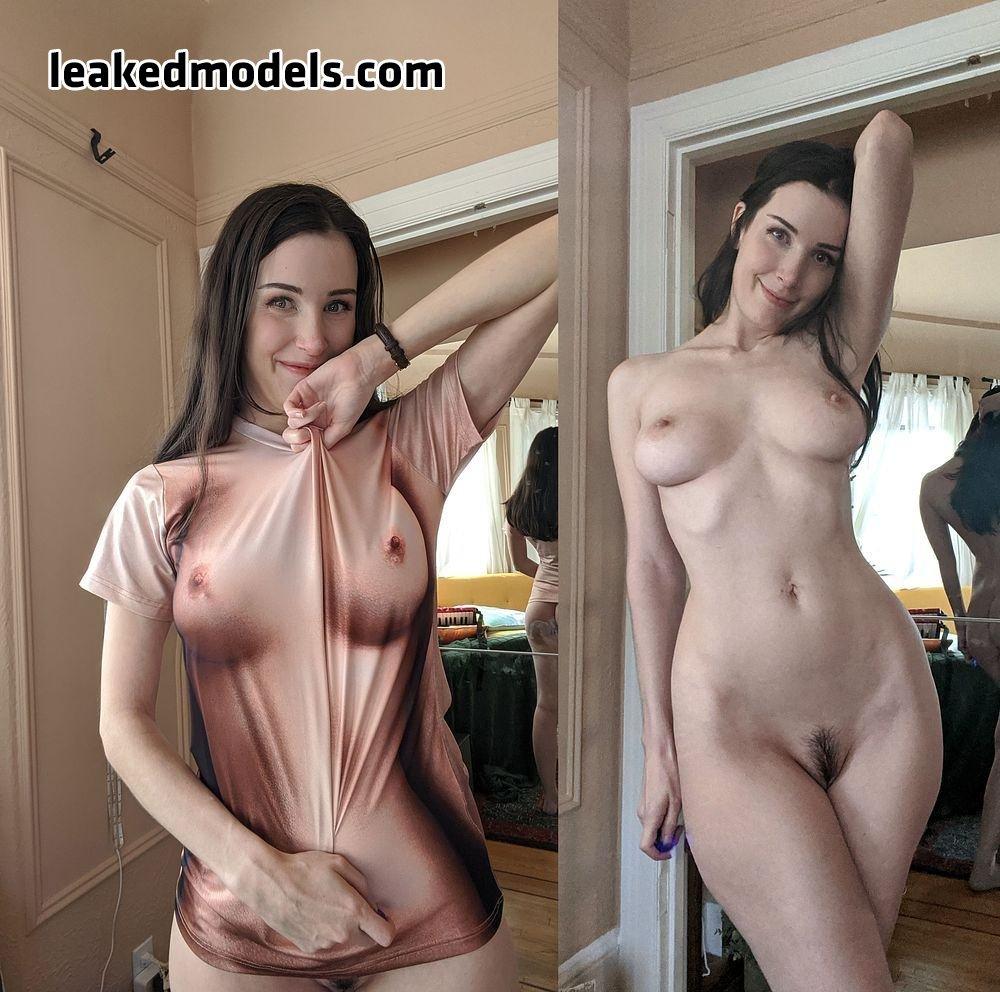 Aella – aella_girl OnlyFans Nude Leaks (33 Photos)