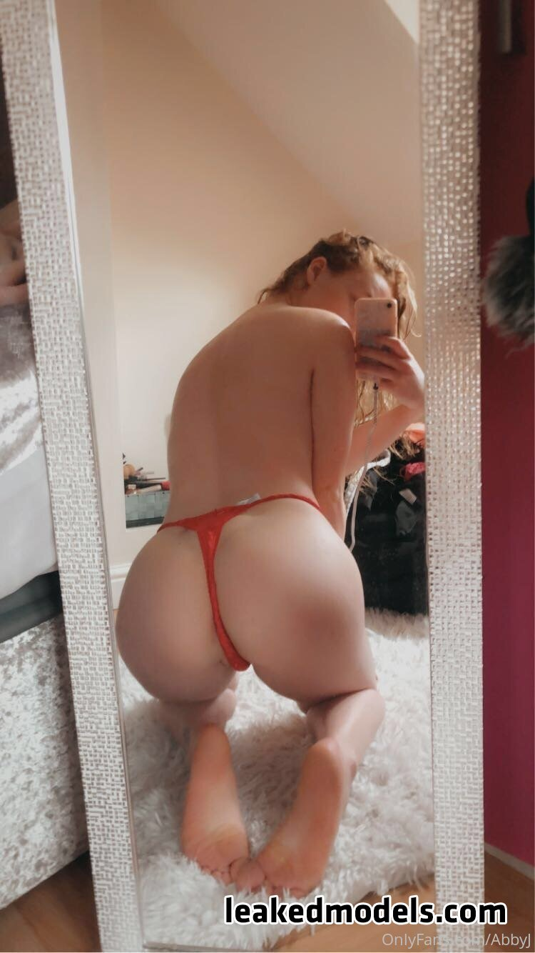 Miss Heavens – abbyj OnlyFans Nude Leaks (35 Photos)